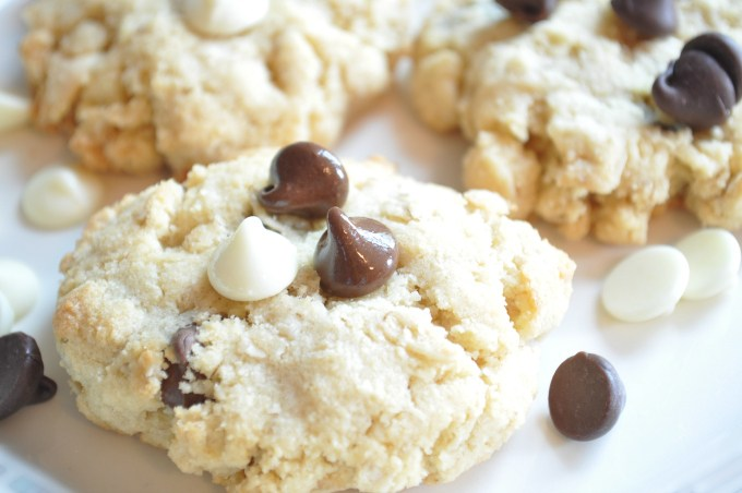 Chocolate Oatmeal Cookies {Crafting a Family} - Sweet treats for the family!