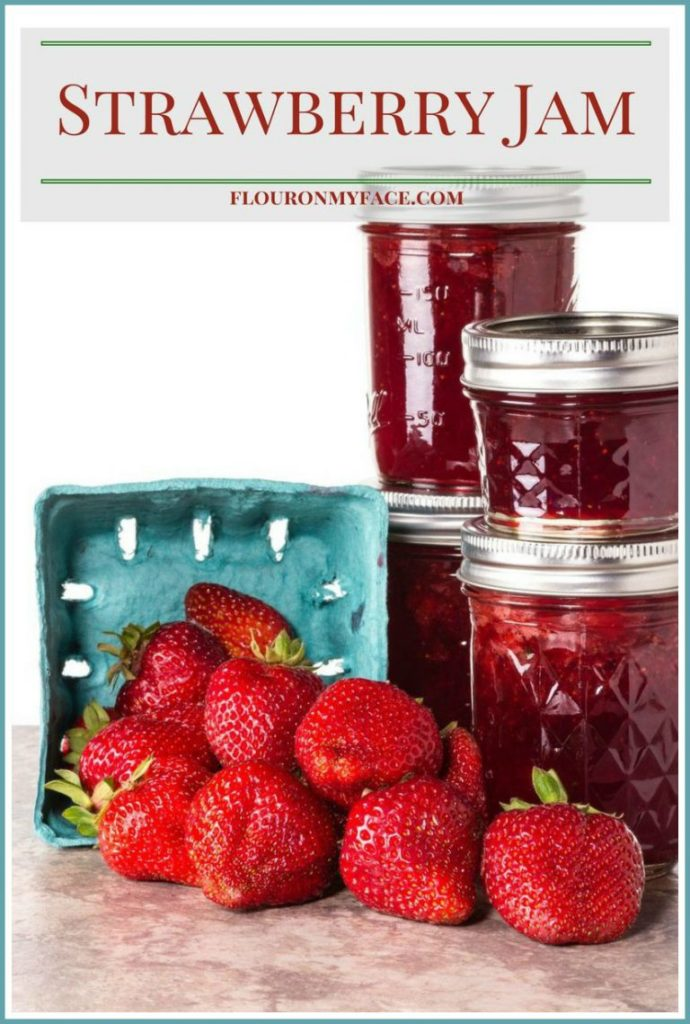 Fruity Recipes For the Summer, jam
